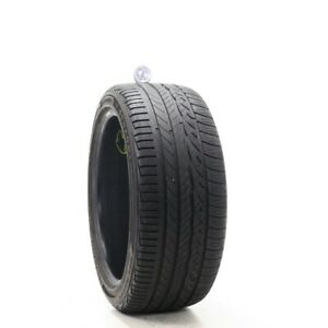 Used 245 40r18 Dunlop Signature Hp 93w 7 5 32