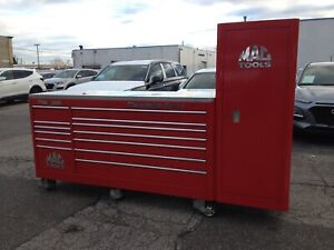 Mac Macsimizer Series 88 W X 27 D W Stainless Steel Top And Side Locker