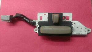 Tested 1996 2002 Toyota 4runner Driver Power Seat Switch 1997 1998 1999 2000