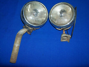 1920 s 1930 s 1940 s Guide Fog Lamps 2004 a Pontiac Cadillac Buick Chevy Reo