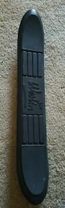 Used Westin Replacement Black Pad For 3 Signature Step Bar Truck