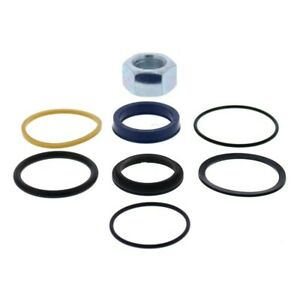 New Hydraulic Cylinder Seal Kit For Bobcat 853 Skid Steer 6586915