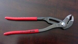 Matco Tools 10 Quick Adjust Pliers