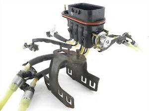 Upgraded Mpfi Central Port Injection Spider For 96 02 Gmc Chevy 5 7 Liter Engine