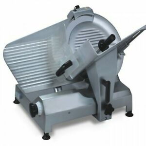 Commercial 11 8 Inch Blade Meat Slicer Deli Cheese Food Cutter Kitchen