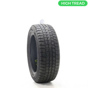 Used 205 55r16 Dunlop Winter Maxx Wm02 94t 9 5 32