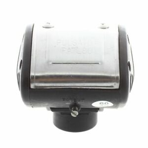 New L80 Pnewmatic Pulsator For Cow Milker Milking Machine Fitting Dairy Far A7g2