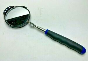 Awesome Blue Point Uim3lt Lighted Telescopic Inspection Mirror Free Shipping