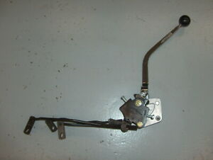 1965 73 Ford Mustang 302 Hurst 4 Speed Toploader Transmission Shifter