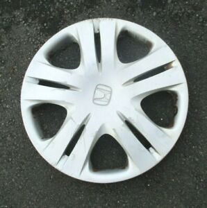 15 2009 10 11 Honda Fit 10 Spoke Hubcap Wheel Cover