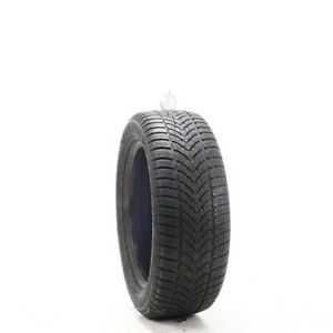 Used 205 55r16 Dunlop Sp Winter Sport 4d 91h 6 5 32