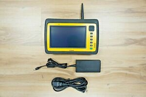 Trimble Yuma 2 Tablet W Field Link Structure 2 4ghz Robotic Total Station Rts