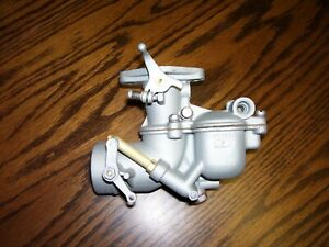 Ford Model A Carburetor 1928 1929 1930 1931 Also Model B 1932