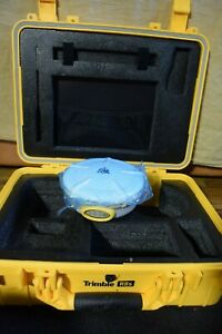Timble Brand Gps Model 5800 Never Used 450 470mhz