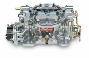 Edelbrock 1413 Performer Series 800 Cfm Electric Choke Carburetor