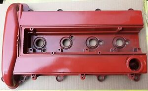 Cobalt Ss Ion Redline Lsj 2 0 Red Valve Cover Painted 2004 2007