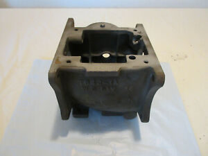 Ford Gpw Jeep Willys Mb T84 T 84 Transmission Housing