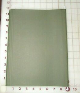 Hanging Organizer File Folders Letter Size Green 25 pack No Plastic Tabs
