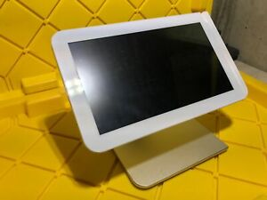 Clover Pos C100 Retail Point Of Sale System Password Locked Used Only 3 Months