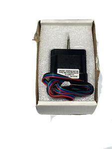 Moons Stepping Motor Type See Description Below For Specs Fast Shipping