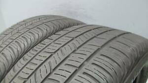 Pair 225 50 17 Continental Contiprocontact Run Flat 65 Tread 5 32 94h 11207