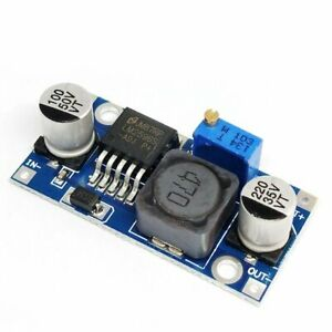 7x Lm2596s Dc dc 3a Buck Adjustable Step down Power Supply Converter Module