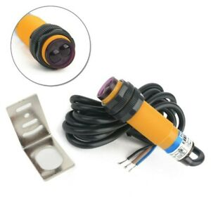Infrared Optical Sensor Photoelectric Proximity Switch Npn Normally Open Dc6 36v