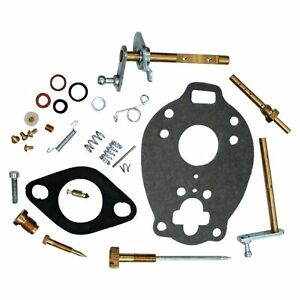 Carburetor Kit For Ford New Holland Naa Jubilee 600 Series