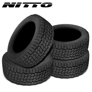 265 50 20 Tires Nitto Terra Grappler G2 At All Terrain 265 50 20