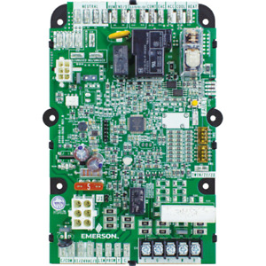 White rodgers 50f06 843 Furnace Electronic Fan Timer Control Board Universal