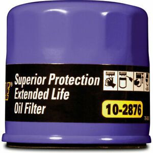 Royal Purple 356753 Engine Oil Filter