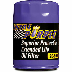 Royal Purple 20 500 Engine Oil Filter