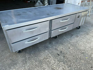 Beverage Air Wtrcs84 1 84 Refrigerated Chefs Base