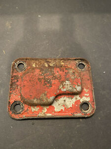 Mg Tc Td Tf Rear Engine Plate
