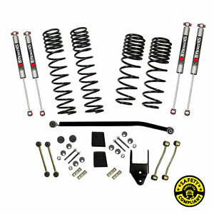 Skyjacker Jl40bpmlt 3 5 4 Lift Kit 2018 up Jeep Wrangler Unlimited Jl 4wd