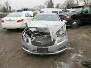 Automatic Transmission Fits 11 Cruze 153131