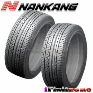 2 Nankang As 1 255 30zr21 93y Xl All Season Performance Tires W 40k Mi Warranty