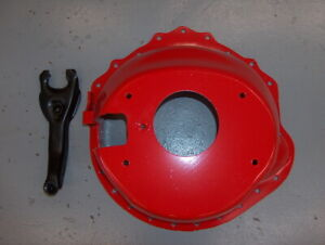 Lakewood Chevy Steel Safety Scatter Shield Blow Proof Bell Housing 15000 Racing