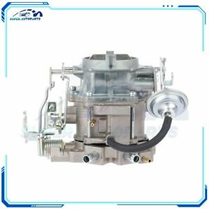 273 318 Carb Carburetor Fit For Holley Plymouth Models 1966 1973 Dodge Truck