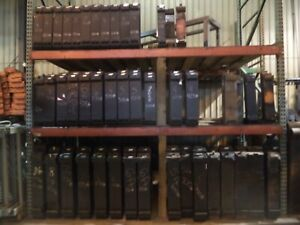 New 6 Ft Class Ii Forklift Forks 72 X 5 X 1 1 2