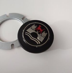 Horn Button Vw Wolfsburg Fits Momo Raid Sparko Energy Nardi Steering Wheel
