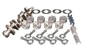 Ford Eagle Competition Rotating Assemblies B14414020 4 6 3v Mustang