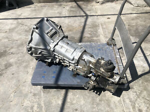 Ford Mustang Gt Manual Transmission T45 Free Shipping