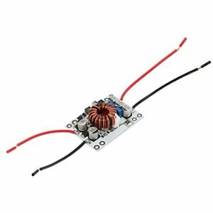 Boost Buck Converter Dc dc 10a 180w 10 5 70v To 2 5 58v Step Up Down Power About
