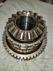 Np203 Chevrolet Chevy Gm Dodge Ford Transfer Case 2 5 Chain Gear Sprocket 203
