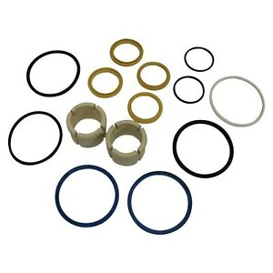 New Steering Cyl Seal Kit For Ford New Holland 5610 5640 Efpn3301a 83949861