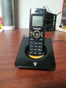 Samsung Smt w5100 Wireless Ip Handset With Extra Battery Charger