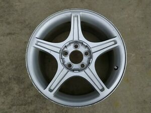 1999 2004 Ford Mustang Gt Oem Wheel Rim 17 X8j Yr33 1007 Da With Center Cap