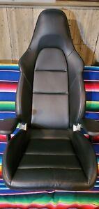 Porsche 911 Office Chair In Need Of Repair
