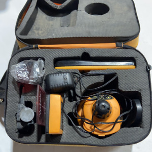 Acculine Pro 40 6515 Self leveling Rotary Laser Level Amazing Deal